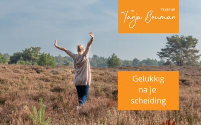 VIDEO – Geluk na je scheiding